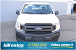 2018 F-150 Regular Cab, Pickup #T8055 - photo 3