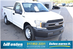 2018 F-150 Regular Cab, Pickup #T8055 - photo 4