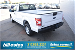 2018 F-150 Regular Cab, Pickup #T8055 - photo 2