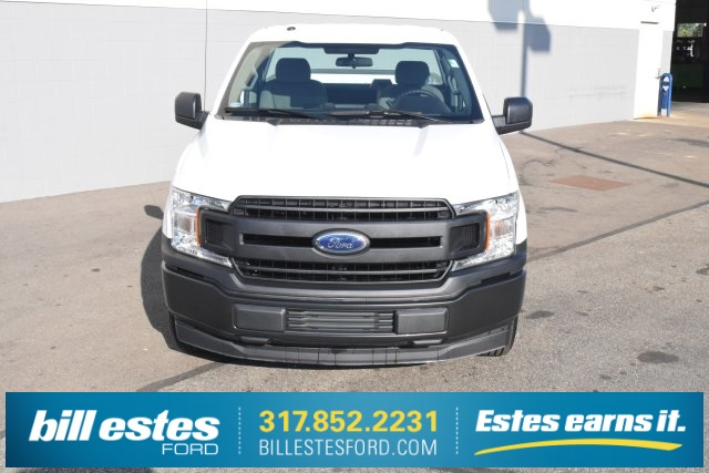 2018 F-150 Regular Cab Pickup #T8056 - photo 3