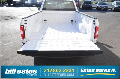 2018 F-150 Regular Cab Pickup #T8056 - photo 7
