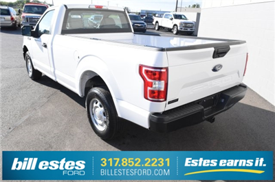 2018 F-150 Regular Cab Pickup #T8056 - photo 2