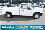 2018 F-150 Regular Cab Pickup #T8056 - photo 5