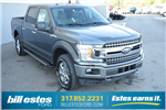 2018 F-150 Crew Cab 4x4, Pickup #T8057 - photo 4