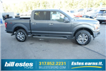 2018 F-150 Crew Cab 4x4, Pickup #T8057 - photo 5