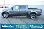 2018 F-150 Crew Cab 4x4, Pickup #T8057 - photo 7
