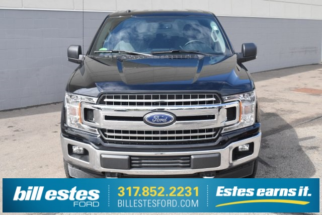 2018 F-150 Super Cab 4x4,  Pickup #T8061 - photo 4