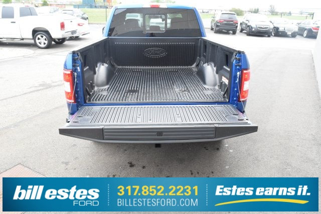 2018 F-150 Super Cab 4x4,  Pickup #T8068 - photo 7