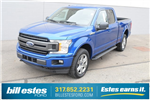 2018 F-150 Super Cab 4x4,  Pickup #T8068 - photo 1