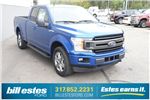 2018 F-150 Super Cab 4x4,  Pickup #T8068 - photo 4