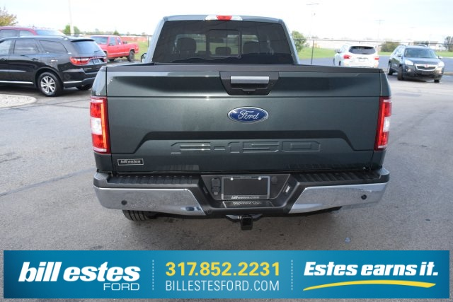 2018 F-150 Super Cab 4x4,  Pickup #T8077 - photo 2