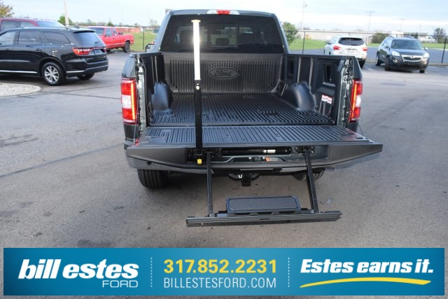 2018 F-150 Super Cab 4x4,  Pickup #T8077 - photo 13