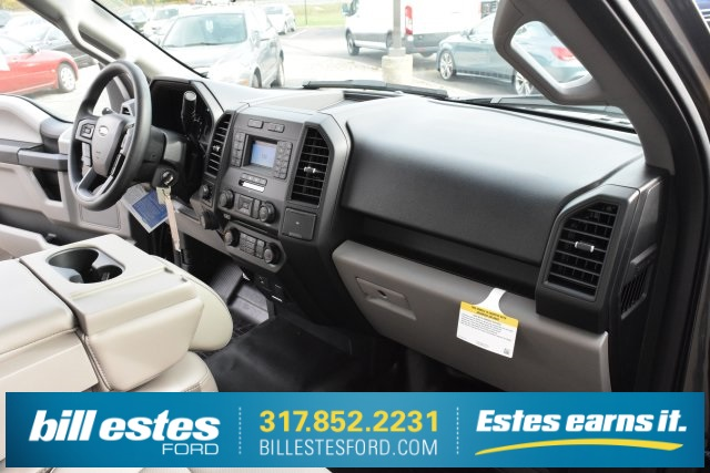 2018 F-150 Regular Cab 4x4, Pickup #T8094 - photo 12