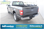2018 F-150 Regular Cab 4x4, Pickup #T8094 - photo 2