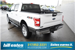 2018 F-150 SuperCrew Cab 4x4,  Pickup #T8098 - photo 2