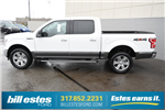 2018 F-150 SuperCrew Cab 4x4,  Pickup #T8098 - photo 6