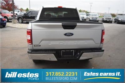 2018 F-150 SuperCrew Cab 4x4, Pickup #T8119 - photo 2