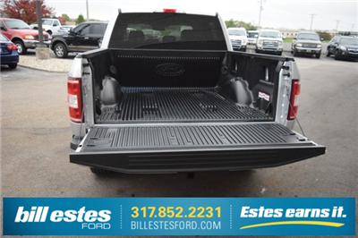 2018 F-150 SuperCrew Cab 4x4, Pickup #T8119 - photo 11