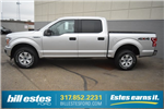 2018 F-150 SuperCrew Cab 4x4, Pickup #T8119 - photo 13