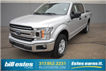 2018 F-150 SuperCrew Cab 4x4, Pickup #T8119 - photo 1