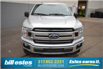 2018 F-150 SuperCrew Cab 4x4, Pickup #T8119 - photo 3