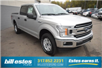 2018 F-150 SuperCrew Cab 4x4, Pickup #T8119 - photo 4