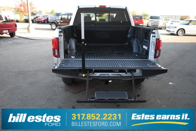 2018 F-150 SuperCrew Cab 4x4,  Pickup #T8137 - photo 12