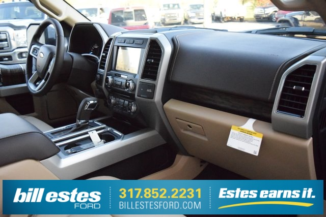 2018 F-150 SuperCrew Cab 4x4,  Pickup #T8137 - photo 8