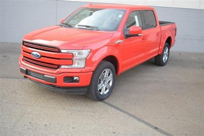 2018 F-150 SuperCrew Cab 4x4,  Pickup #T8138 - photo 1