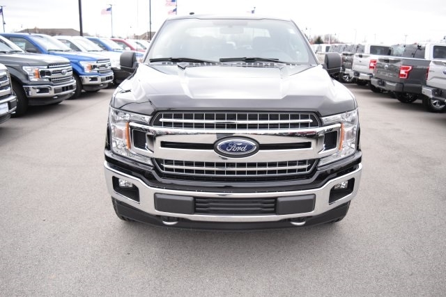2018 F-150 Super Cab 4x4,  Pickup #T8189 - photo 3