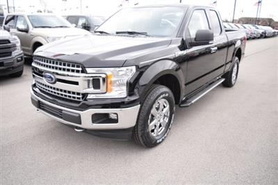 2018 F-150 Super Cab 4x4,  Pickup #T8189 - photo 1