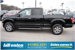 2018 F-150 Super Cab 4x4, Pickup #T8190 - photo 10