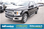 2018 F-150 Super Cab 4x4, Pickup #T8190 - photo 1