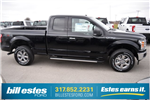2018 F-150 Super Cab 4x4, Pickup #T8190 - photo 7