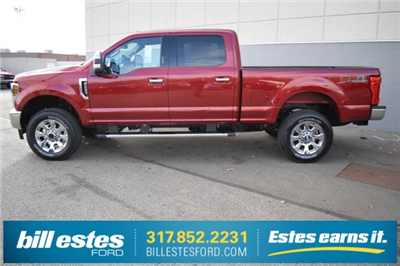 2018 F-250 Crew Cab 4x4, Pickup #T8195 - photo 13
