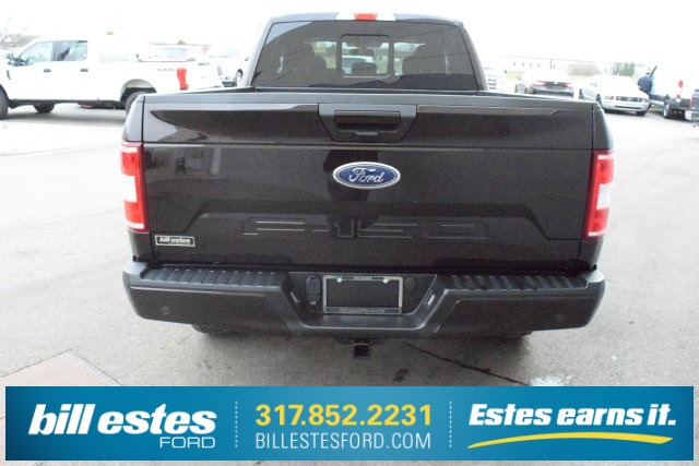 2018 F-150 Super Cab 4x4,  Pickup #T8201 - photo 2
