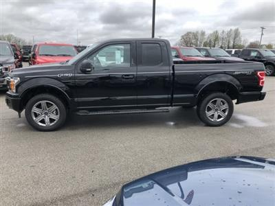 2018 F-150 Super Cab 4x4,  Pickup #T8203 - photo 7