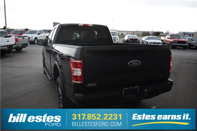 2018 F-150 Super Cab 4x4,  Pickup #T8204 - photo 2