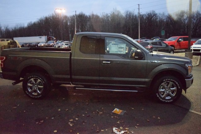 2018 F-150 Super Cab 4x4, Pickup #T8207 - photo 5