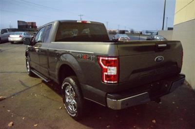 2018 F-150 Super Cab 4x4, Pickup #T8207 - photo 2