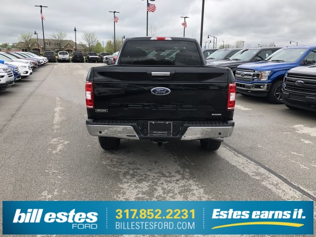 2018 F-150 Super Cab 4x4,  Pickup #T8220 - photo 9