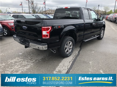 2018 F-150 Super Cab 4x4,  Pickup #T8220 - photo 8