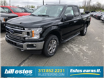 2018 F-150 Super Cab 4x4,  Pickup #T8220 - photo 1
