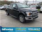 2018 F-150 Super Cab 4x4,  Pickup #T8220 - photo 5