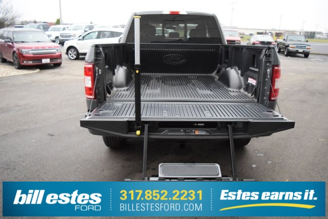 2018 F-150 Super Cab 4x4,  Pickup #T8221 - photo 12