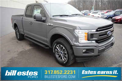 2018 F-150 Super Cab 4x4,  Pickup #T8221 - photo 3