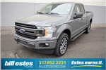 2018 F-150 Super Cab 4x4,  Pickup #T8221 - photo 1