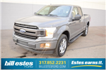 2018 F-150 Super Cab 4x4, Pickup #T8223 - photo 1