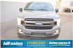2018 F-150 Super Cab 4x4, Pickup #T8223 - photo 2