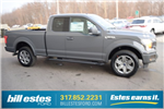 2018 F-150 Super Cab 4x4, Pickup #T8223 - photo 5